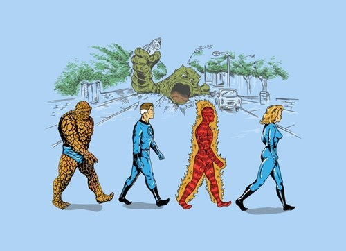 fantastic 4,for sale,t-shrits