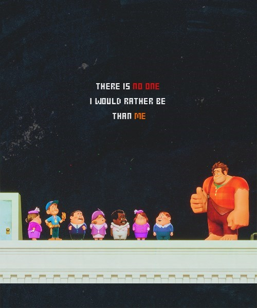 movies Fan Art pixar wreck it ralph video games - 7740916480