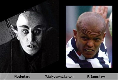 nosferatue,totally looks like,r-earnshaw,funny