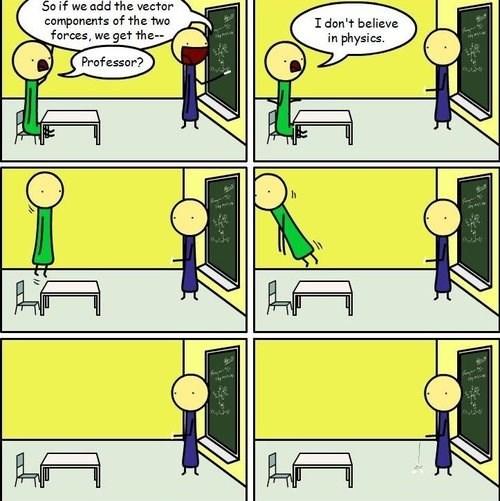 physics school Gravity funny - 7742738688
