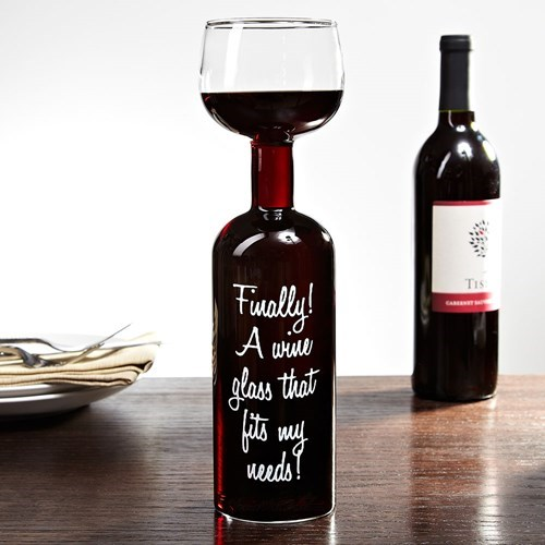 bottle wine glass funny after 12 g rated - 7742949888