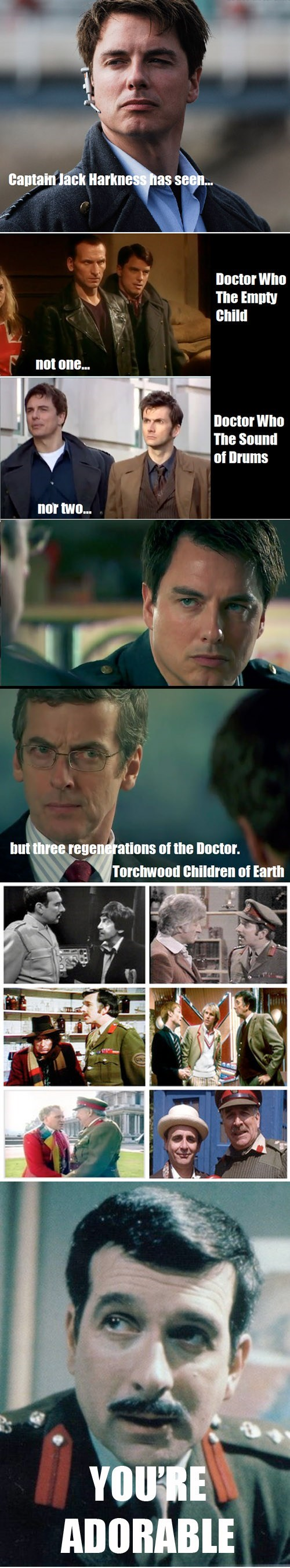 classic who,doctor who,re-frames