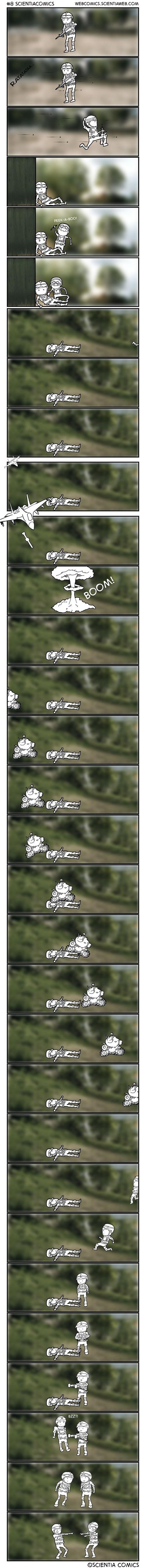 comics,Battlefield 3