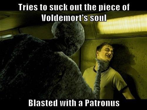 Harry Potter movies dementors - 7745503488