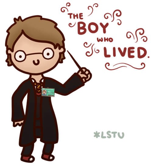 rory williams Harry Potter - 7745872640