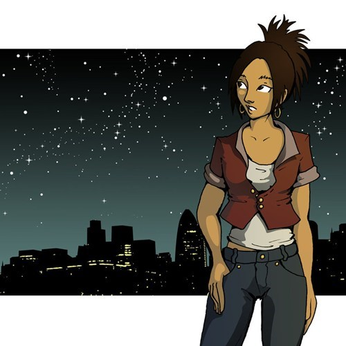 Fan Art doctor who martha jones - 7745926656