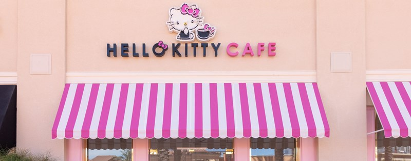 california hello kitty cafe - 7746053