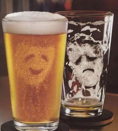 Sad beer happy funny after 12 g rated - 7746299648