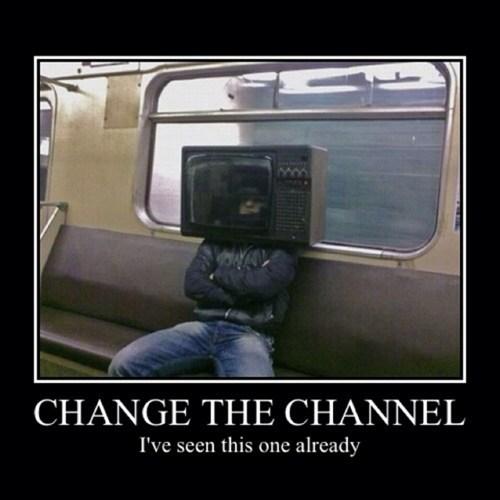 wtf TV grumpy - 7747644416