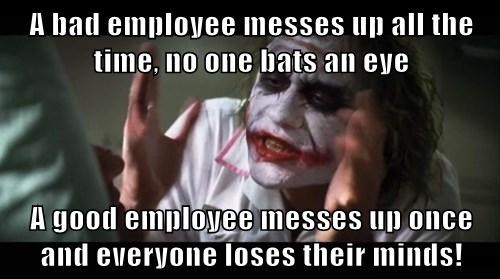 work Memes joker mind loss logic - 7747774208