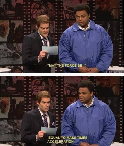 charles barkley star wars bill hader SNL - 7748353792