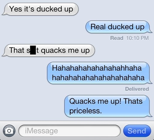 autocorrect text funny g rated AutocoWrecks - 7748495360
