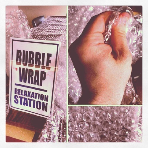 bubblewrap mondays monday thru friday g rated - 7748507392