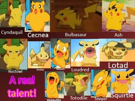anime pikachu imitations - 7748835840