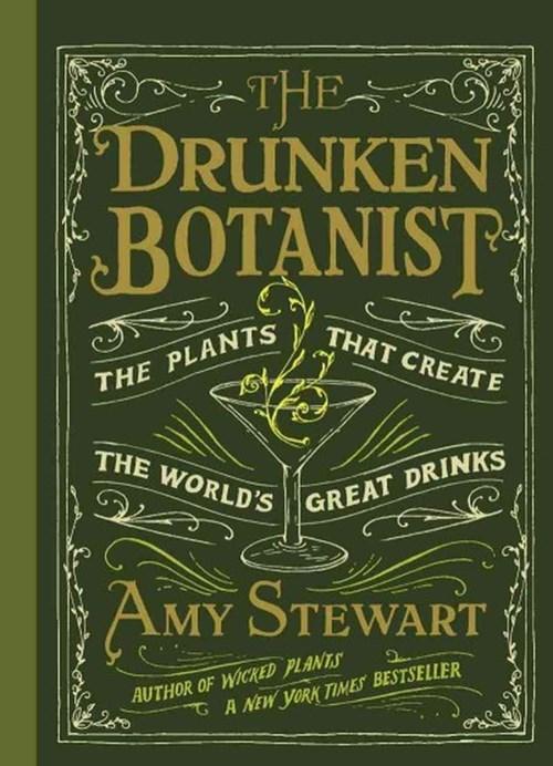 the drunken botanist plants books funny - 7748952832