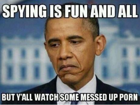 NSA obama politics - 7749458432