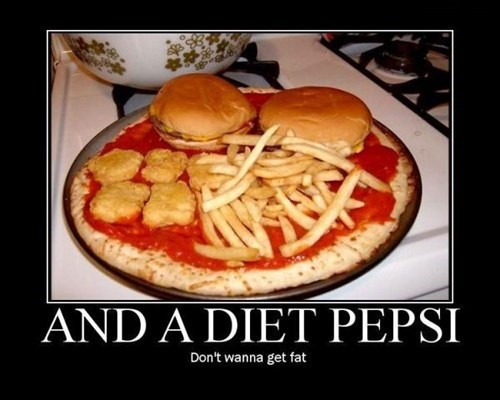 diet pepsi fat americans food funny - 7749588736