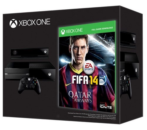 news,fifa,Video Game Coverage,Fifa 14,Gamescom 2013,xbox one