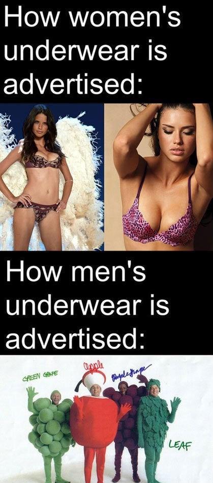 underwear poorly dressed g rated - 7751842560