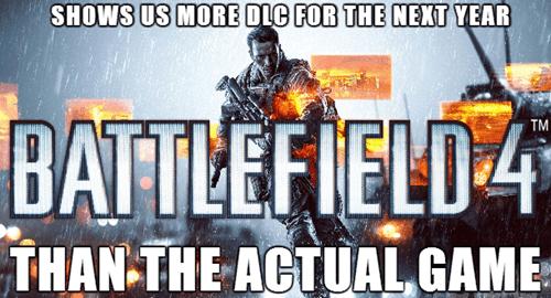 EA,Battlefield 4,Gamescom 2013