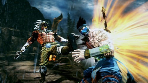 Video Game Coverage killer instinct Gamescom 2013 xbox one - 7751928064