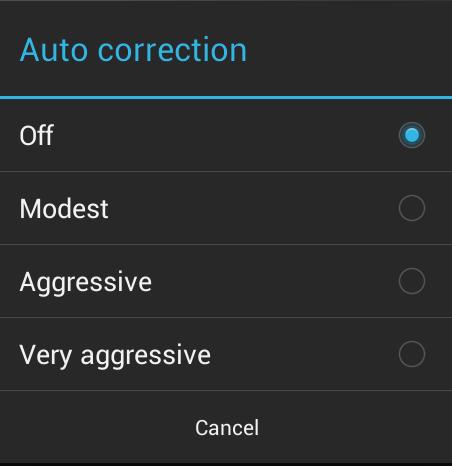 agression autocorrect funny - 7752003072
