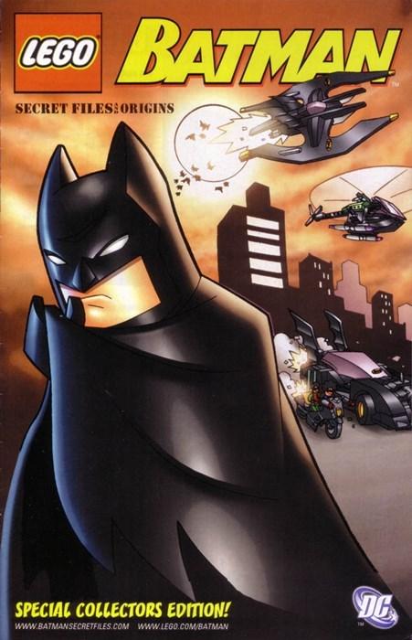 lego DC batman - 7752221952