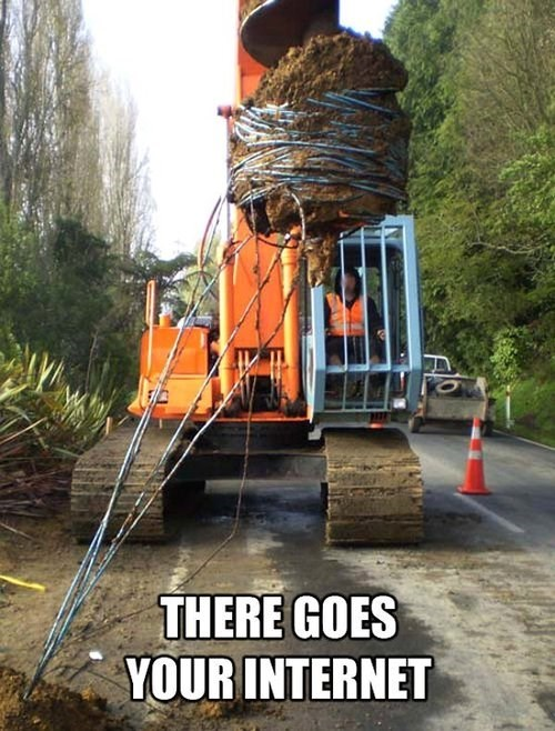 the internets,IRL,construction