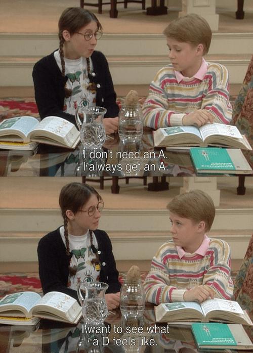 nerds,grades,THE D,funny