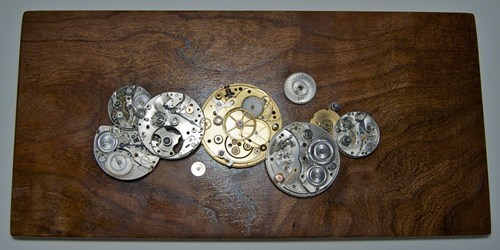 watches circular gallifreyan doctor who - 7752591872