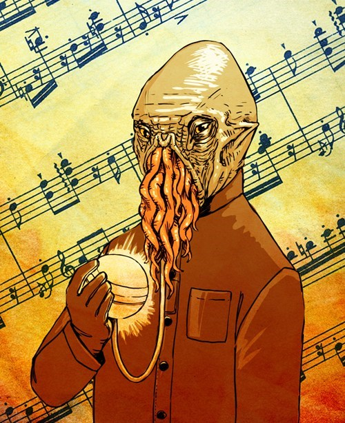 Fan Art doctor who ood - 7752631808
