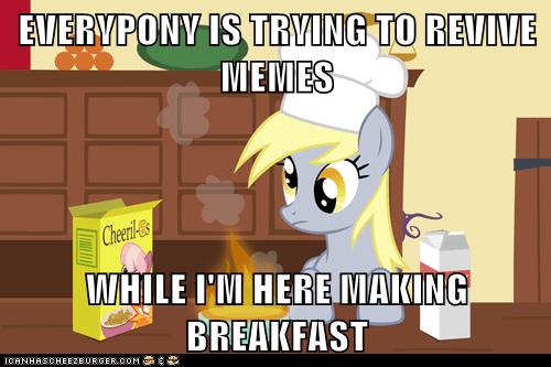 derpy hooves,Memes,woah a watermark