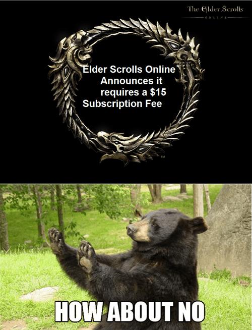 elder scrolls online no Gamescom 2013 - 7753559552