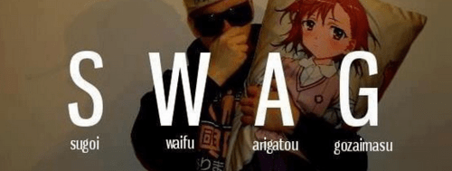 swag waifu anime - 7753865984
