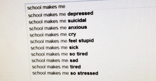 School Gives Google All the Feels - School of Fail