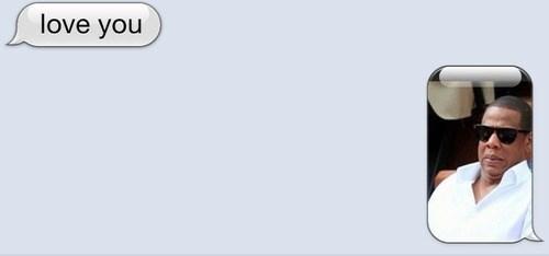 texting,funny,Jay Z