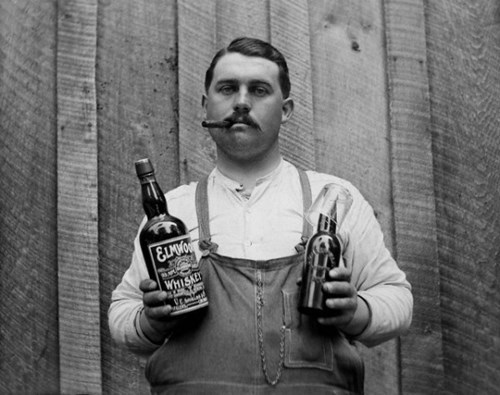 man whiskey old timey funny - 7754082816