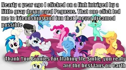 my little brony Bronies love you all community - 7754347776
