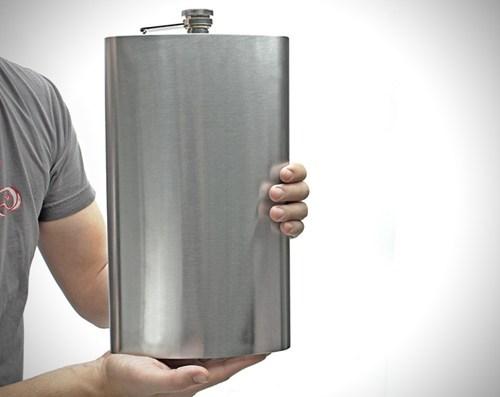 wtf flask huge funny - 7754504960