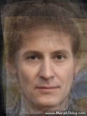 doctor who face morph