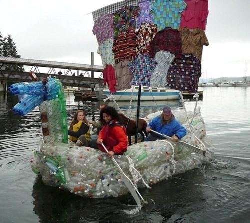 sail hideous boat - 7755001344