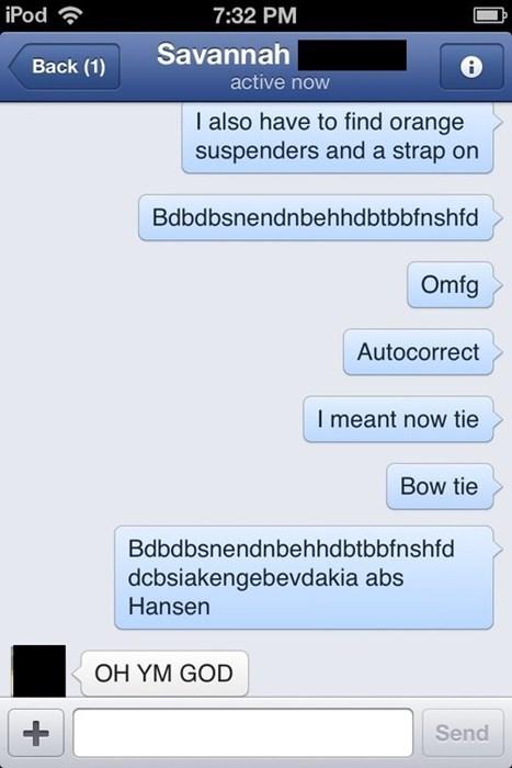 autocorrect Awkward text funny AutocoWrecks - 7755077376