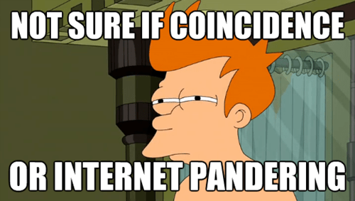 not sure if cartoons futurama Futurama Fry - 7755091456