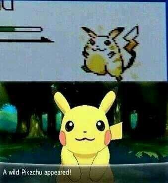 Pokémon pikachu - 7755310336