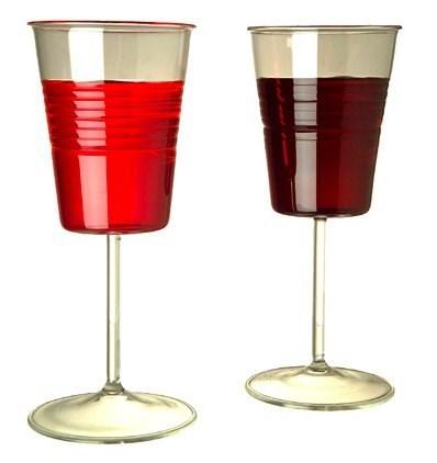 design red solo cups wine glass funny - 7755317760