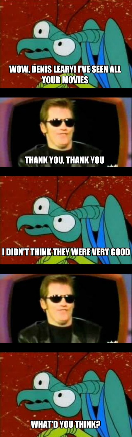 movies,zorak,dennis leary,funny
