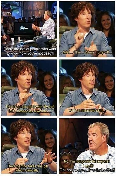 benedict cumberbatch,wtf,Sherlock