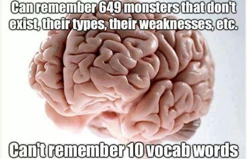 Pokémon,scumbag brain,Memes