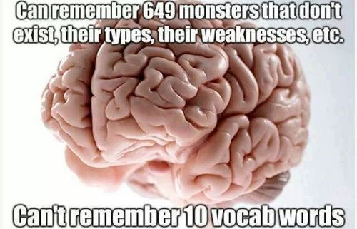 Pokémon scumbag brain Memes - 7755584000