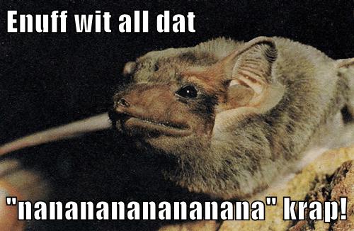 nanana bats batman funny - 7756169728